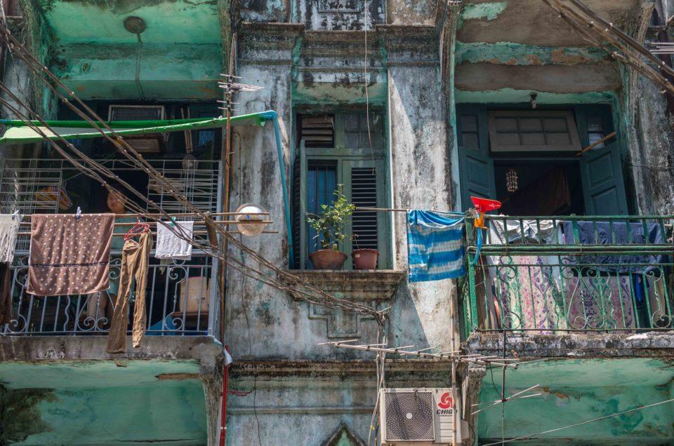 Yangon: La perle cachée.