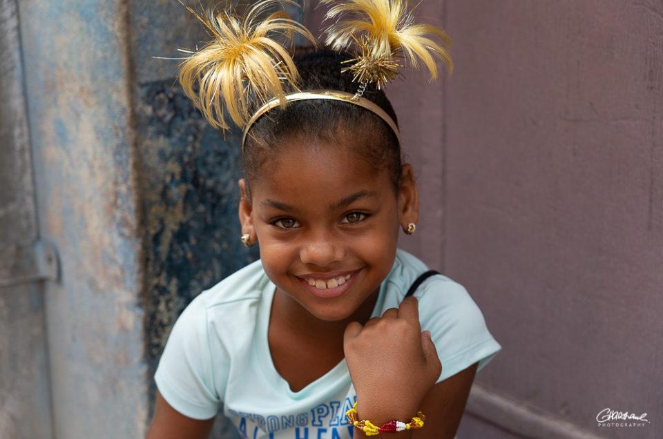 Havana Portraits