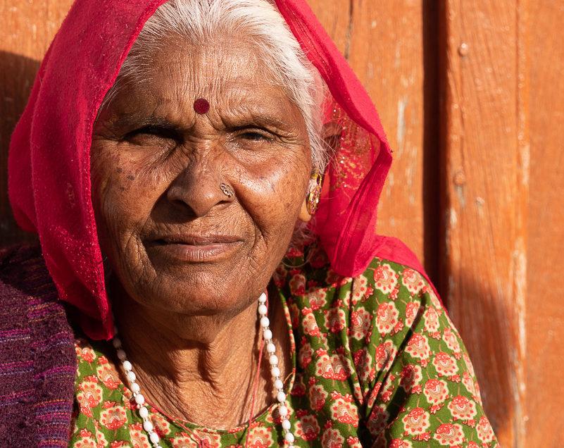 Rajasthan Portraits. Partie 4.