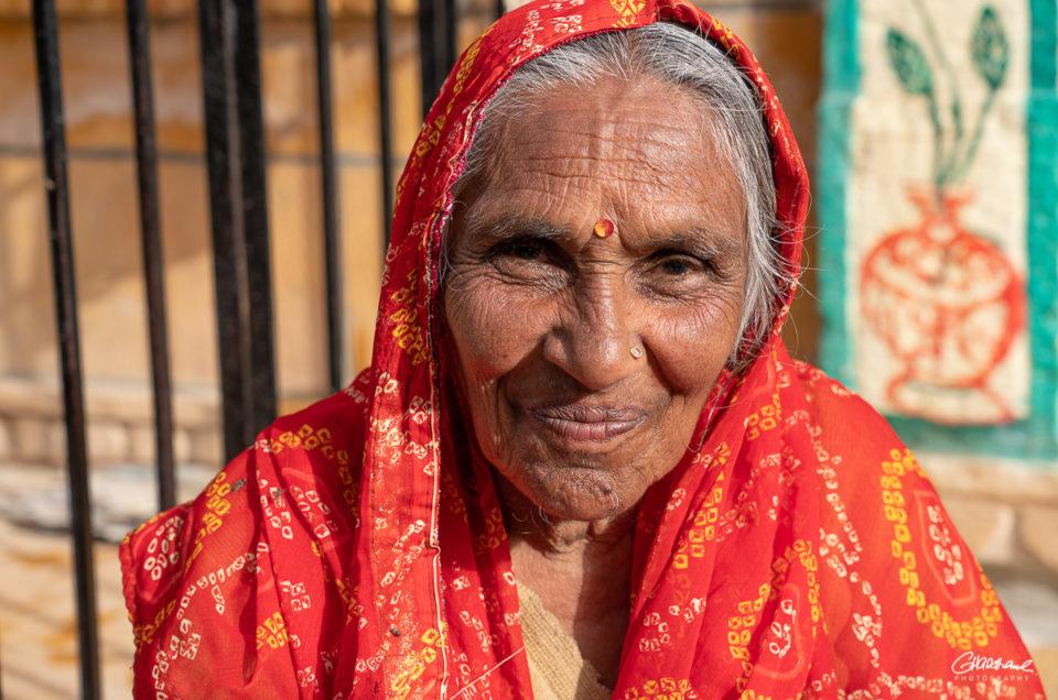 Rajasthan Portraits. Partie 3.