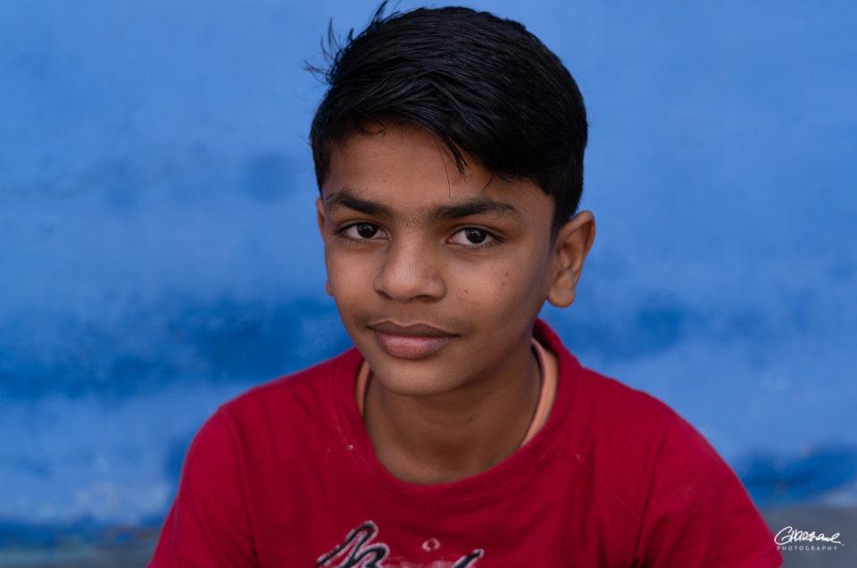 Rajasthan Portraits. Partie 2.